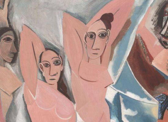Il nudo nell'arte dall'Ottocento a oggi, conversazione con Lia De Venere a Palazzo Tupputi