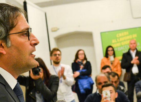 """Scriviamo insieme il programma, al via l'iniziativa della coalizione civica """"Un passo alla svolta"""""""