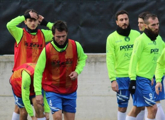 Unione Calcio, le speranze salvezza passano dalla sfida contro la vicecapolista Avetrana