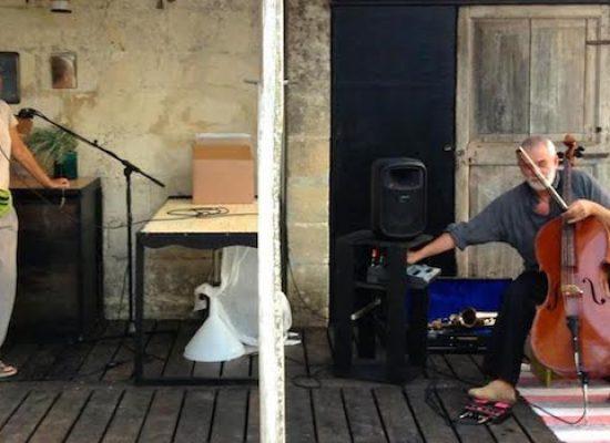 Avvistamenti, il (non) festival con il workshop di Michele Sambin