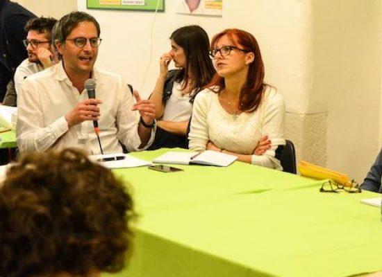 """""""Un Passo alla Svolta"""", incontro con Tiziana Merlino (Amiu Genova) per discutere di igiene urbana"""