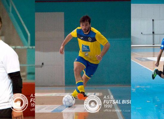 Futsal Bisceglie, partita la campagna abbonamenti