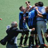 Calcio Under 15: Bisceglie calcio, vittoria di misura contro il Gubbio