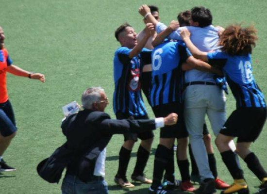 Cassano manda il Bisceglie Under 15 alla Final Four scudetto