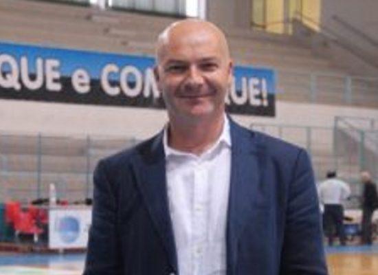 """Di Pinto Panifici, il Ds Di Nardo: """"Nostro campionato ripartirà contro Ancona"""""""