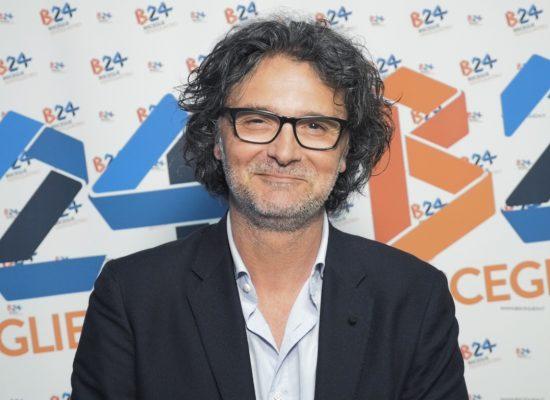 """""""Consiglieri 24"""", la rubrica per conoscere i candidati / Domenico Baldini – VIDEO"""