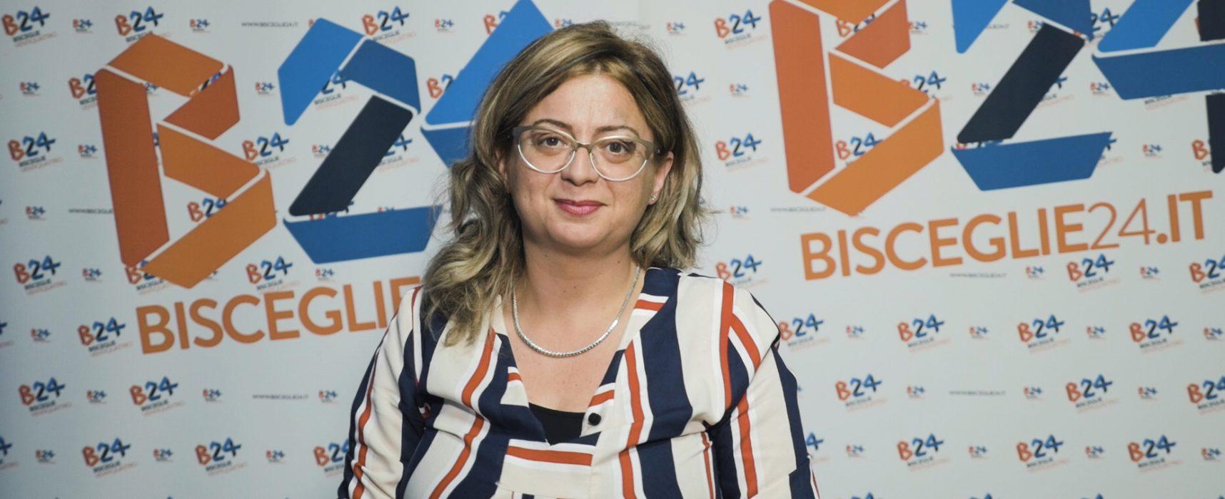 """""""Consiglieri 24"""", la rubrica per conoscere i candidati / Giorgia Preziosa – VIDEO"""