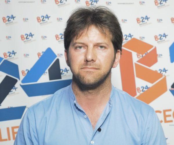 """""""Consiglieri 24"""", la rubrica per conoscere i candidati / Luigi Di Tullio – VIDEO"""
