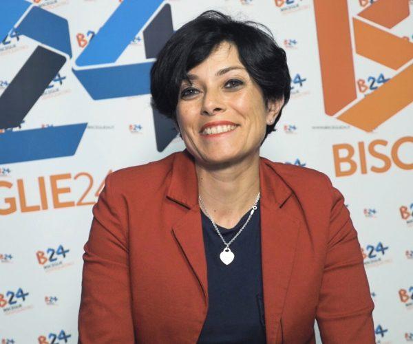 """""""Consiglieri 24"""", la rubrica per conoscere i candidati / Mariangela Salerno – VIDEO"""