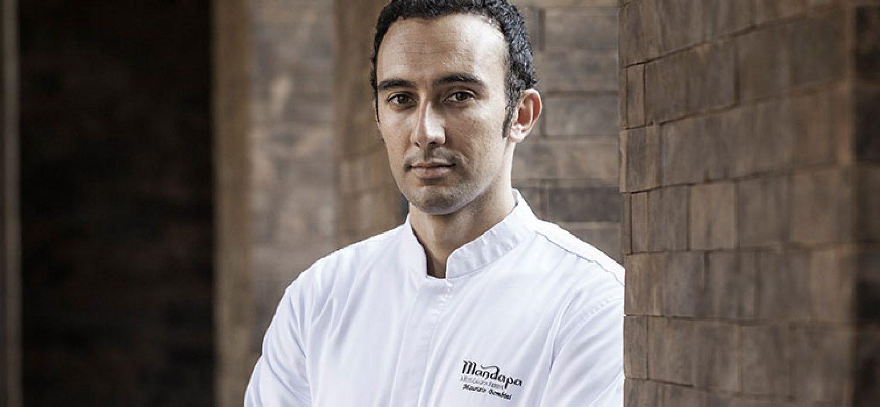 Maurizio Bombini, l'Executive Chef biscegliese che spopola in Oriente / FOTOGALLERY
