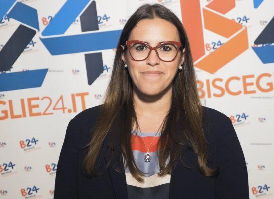 """""""Consiglieri 24"""", la rubrica per conoscere i candidati / Ninive Berarducci – VIDEO"""