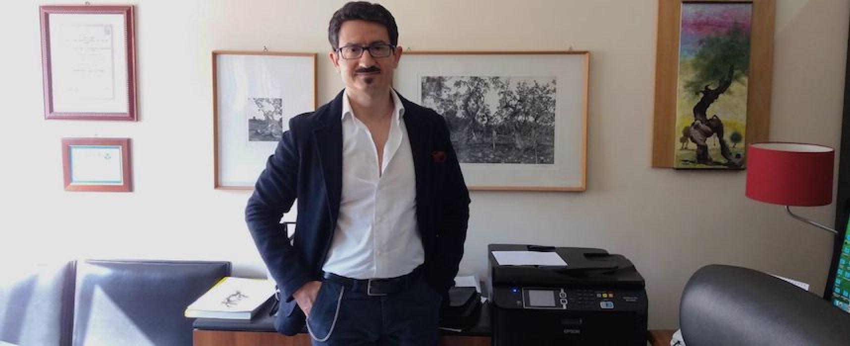 """Danni da gelo all'olivicoltura, intervista al prof. Salvatore Camposeo: """"Bisceglie tra zone più colpite"""""""