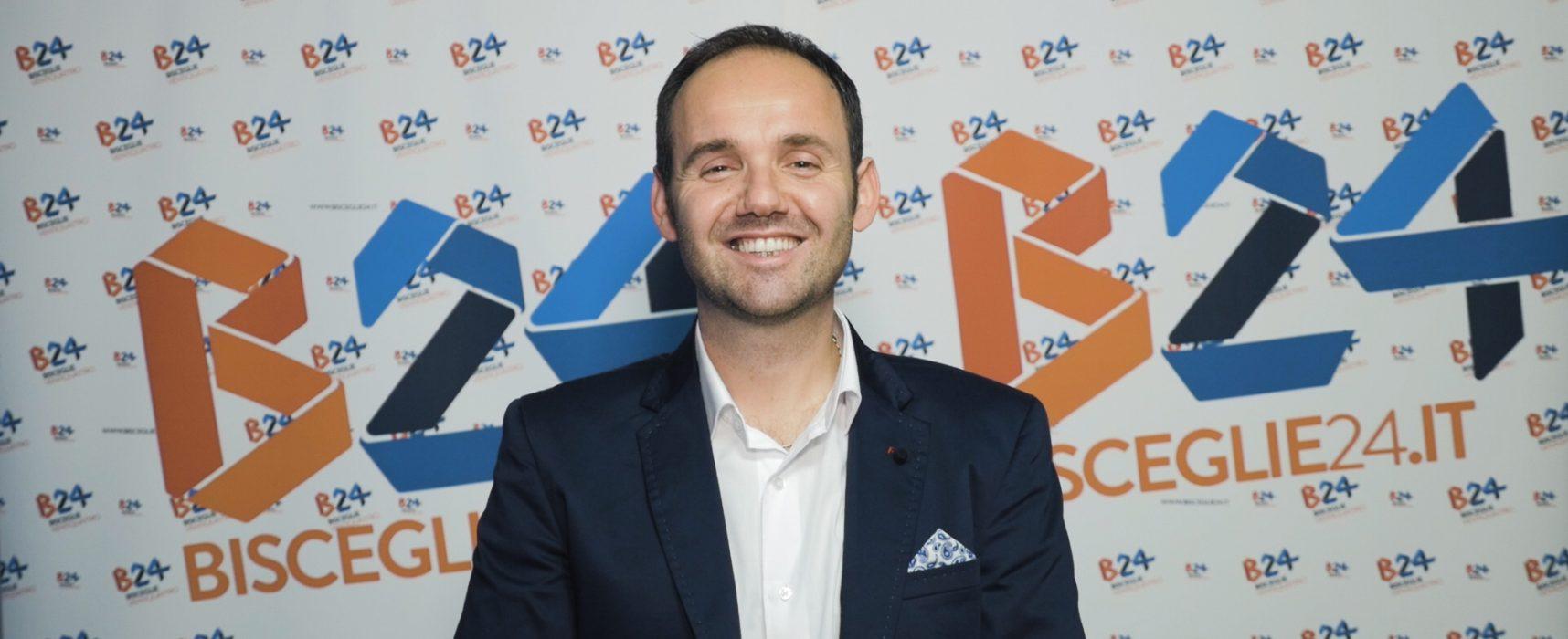 """Elezioni amministrative, Giuseppe Ruggieri (Punto D'Incontro): """"Tre proposte operative per la cultura"""""""