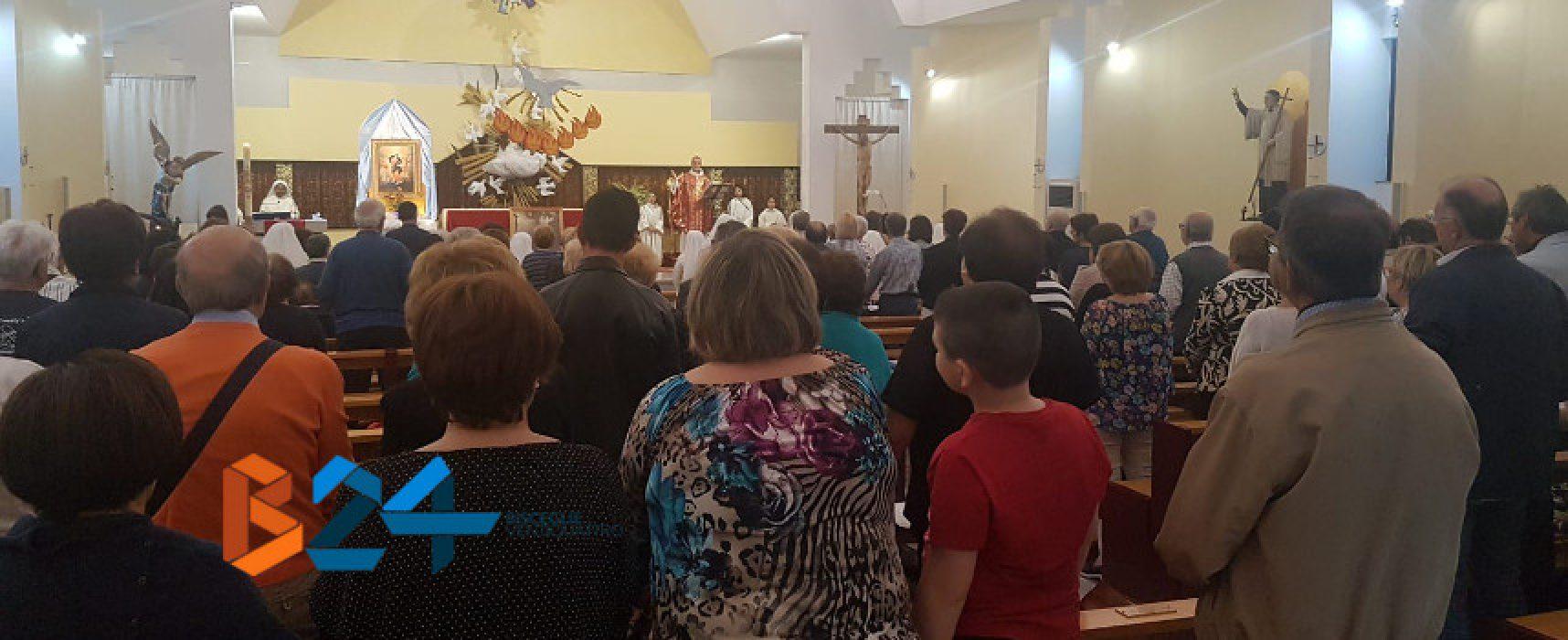 San Vincenzo De Paoli, dopo padre Onofrio va via anche padre Giuseppe? I fedeli si oppongono