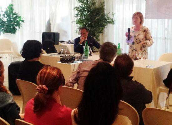 """""""Un'altra Bisceglie"""" con Tonia Spina, giornate di formazione per i candidati consiglieri"""