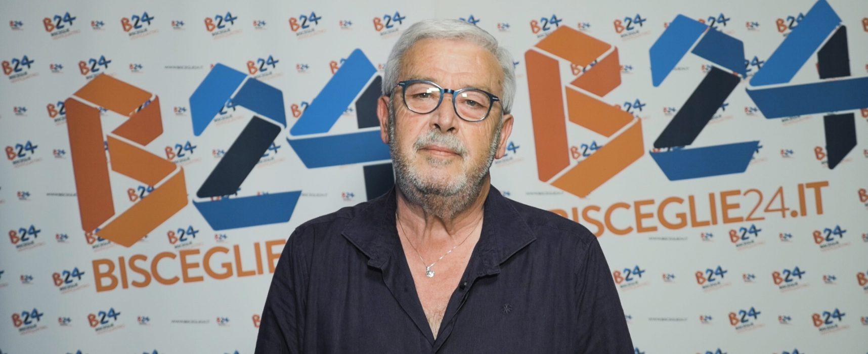 """""""Consiglieri 24"""", la rubrica per conoscere i candidati / Vincenzo Valente – VIDEO"""