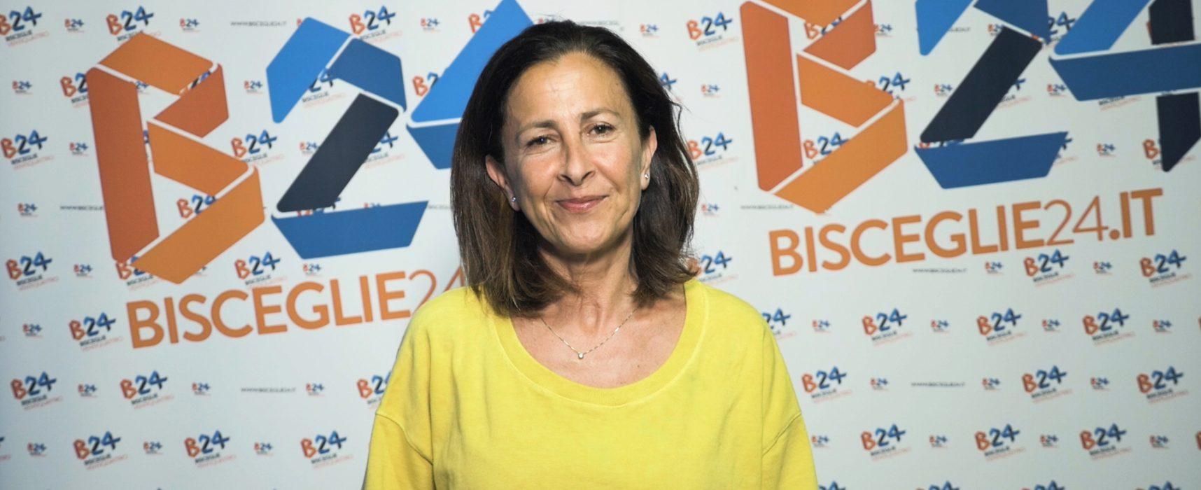 """""""Consiglieri 24"""", la rubrica per conoscere i candidati / Vittoria Sasso – VIDEO"""