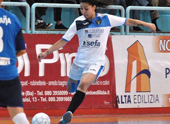 Bisceglie Femminile, ostacolo Torres verso il sogno della finale playoff promozione in A