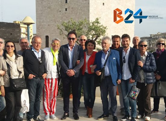 Borsa Turismo Enogastronomico: partecipazione e consensi da buyer e Cral di tutta Italia / FOTO