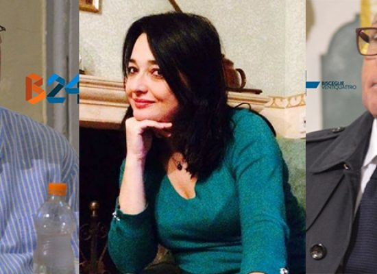 """Politica, si dimettono gli assessori Ruggieri, Caputi e D'Addato: """"Lo faccia anche Fata"""""""