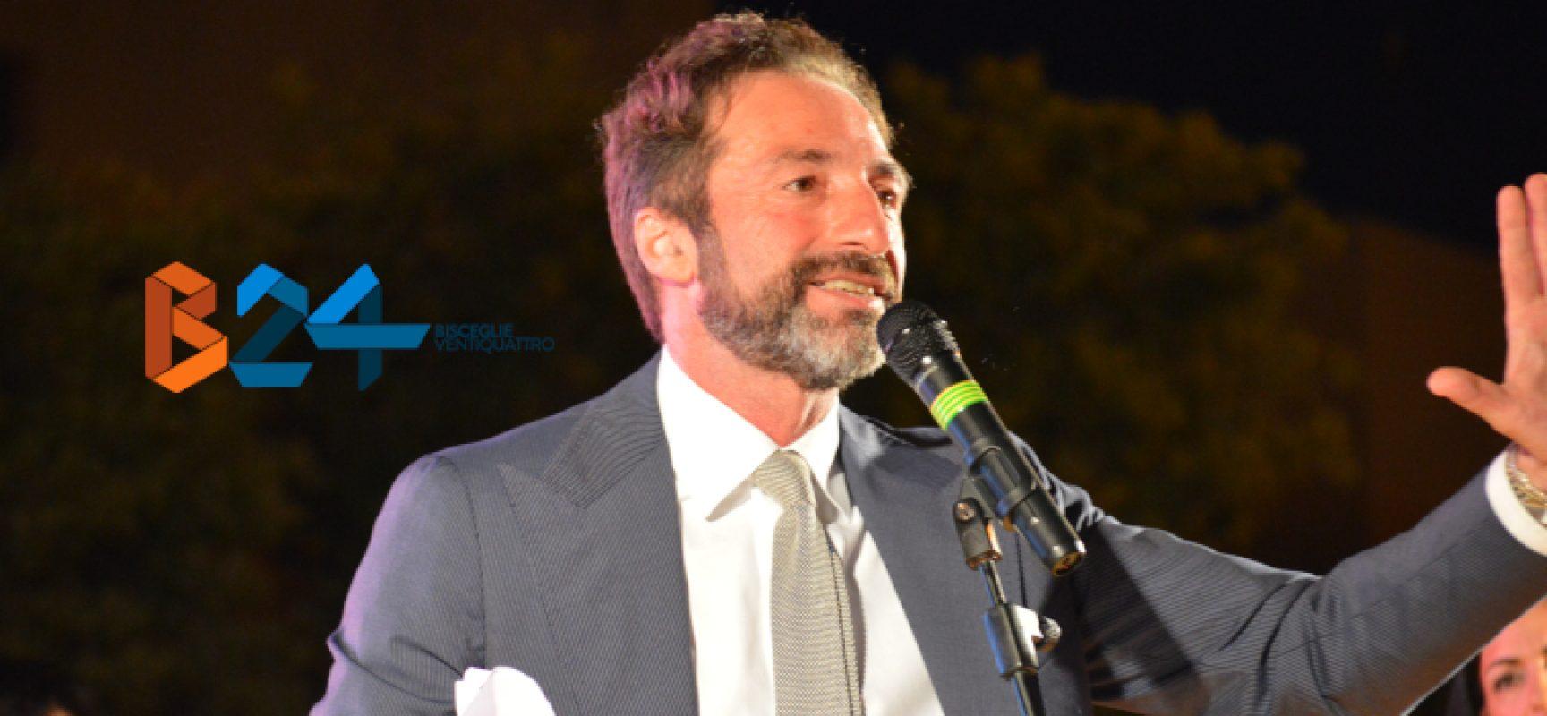"""Elezioni, Gianni Casella: """"Nuovi posti di lavoro con creazione società di servizi"""""""