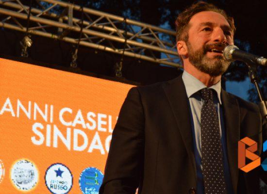 """Amministrative, sostegno dell'avvocato Torchetti a Casella: """"Sarà sindaco valido e determinato"""""""