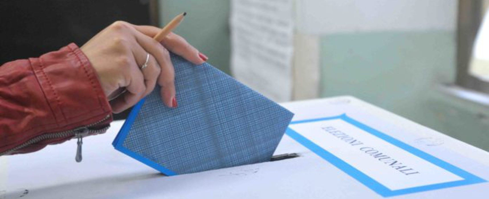 Ballottaggio elezioni comunali 2018, affluenza alle urne ore 23