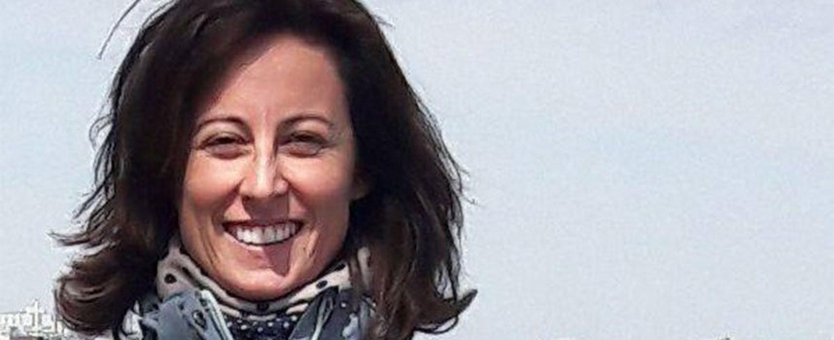 """Gabriella Falcicchio presenta a Bisceglie il nuovo libro, """"Profeti Scomodi, Cattivi Maestri"""""""