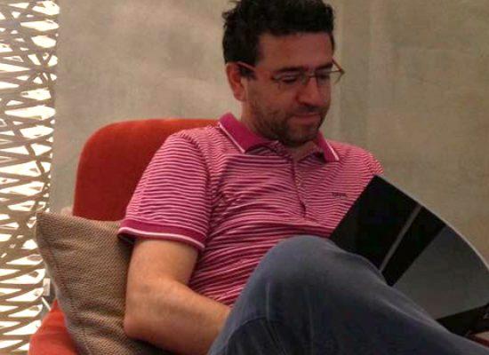 """Mauro Lorusso (Bisceglie Svolta): """"Trasporto pubblico e viabilità da ripensare"""""""