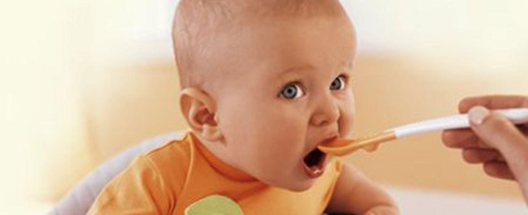 Comitato Progetto Uomo organizza distribuzione gratuita beni per neonati
