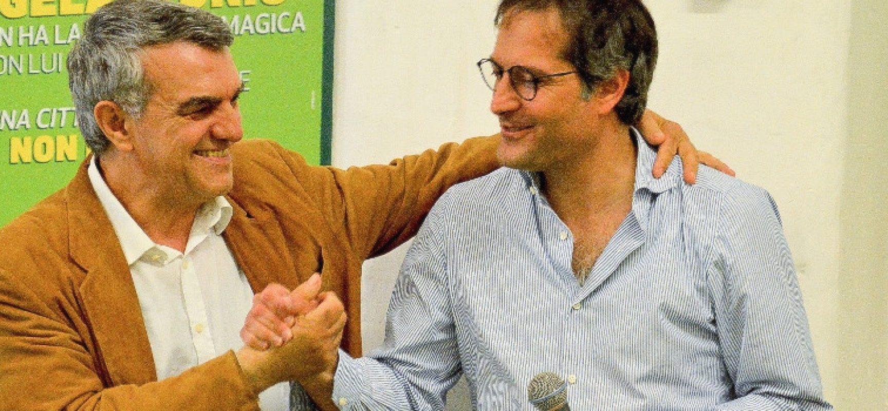 Antonio Belsito nel comitato direttivo del Duc al posto di Francesco Spina