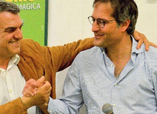 """Belsito si schiera a sostegno di Angarano: """"Insieme per vincere al primo turno"""""""