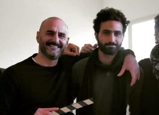 """""""Sole nero"""", arriva il teaser trailer del cortometraggio di Michele Caricola e Fabio Salerno"""