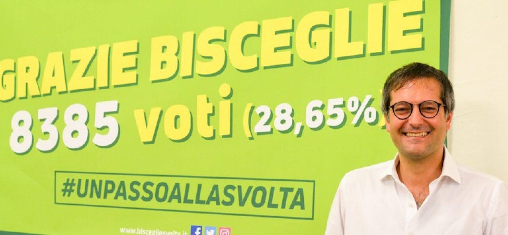 """Angarano commenta il risultato elettorale: """"Sono emozionato, non ci aspettavamo quel divario"""""""
