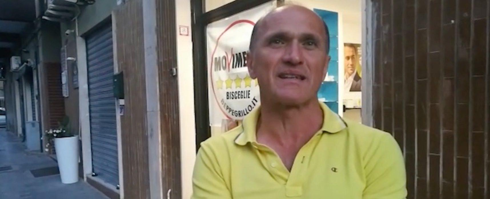 """Sequestro La Salata, Amendolagine (M5S): """"Angarano e Naglieri chiariscano subito"""""""