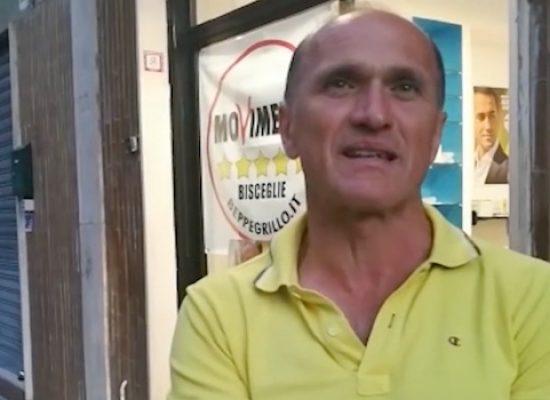 """Amendolagine: """"Libertà di voto al ballottaggio, faremo opposizione seria"""" / VIDEO INTERVISTA"""