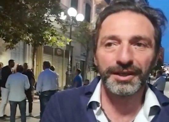 """Gianni Casella: """"Risultato eccellente, c'è aria di cambiamento"""" / VIDEO INTERVISTA"""