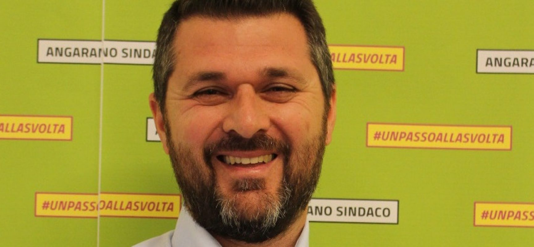 Giacomo Squiccimarro (Bisceglie Svolta) presenta le sue tre proposte per il rilancio della città