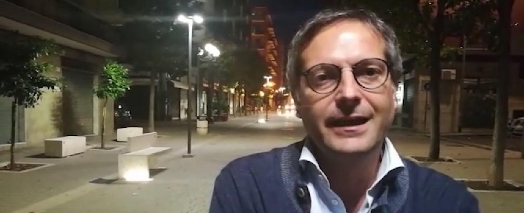 """Angarano: """"L'entusiasmo di queste settimane lo abbiamo ritrovato nelle urne"""" / VIDEO INTERVISTA"""