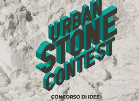 Urban stone contest, concorso per la realizzazione di un modulo tipo di seduta urbana