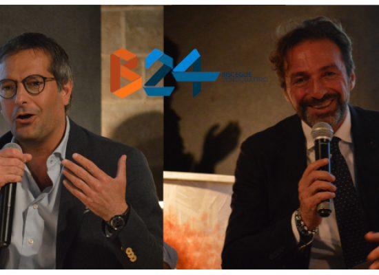 Epass, confronto pubblico tra Angelantonio Angarano e Gianni Casella