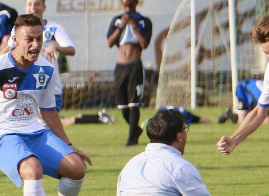 Under 15: il Bisceglie si gioca lo scudetto contro il Padova