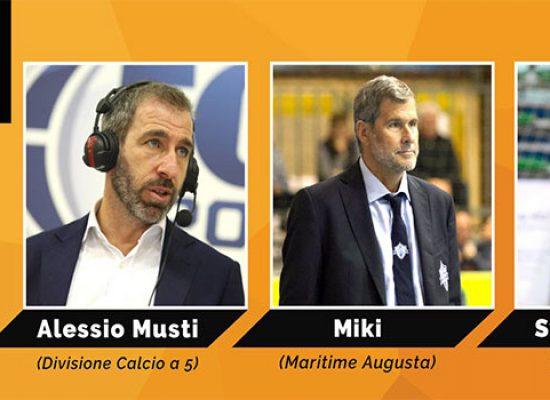 """Nel weekend parte la prima edizione del """"Bisceglie International Futsal Clinic"""""""