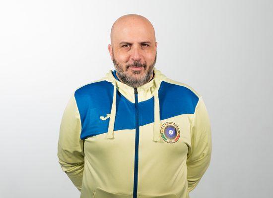 Futsal Bisceglie, è Gianpaolo Capursi il nuovo allenatore