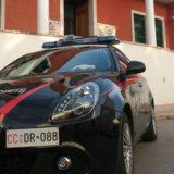 Pistola con matricola abrasa e droga, Carabinieri arrestano un 28enne