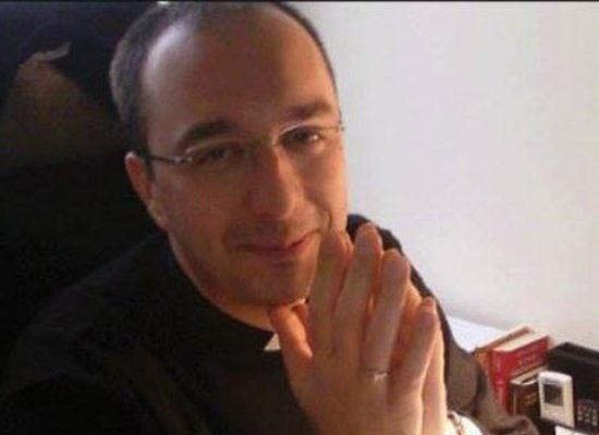 Padre Giuseppe Ciappa lascia san Vincenzo De Paoli, al suo posto don Nicola Napolitano