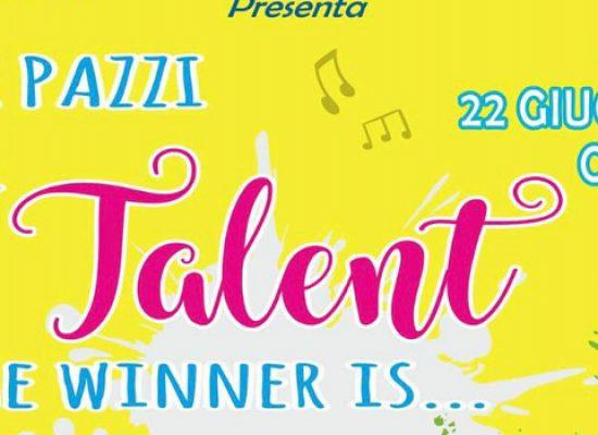 """""""Tutti pazzi per il talent"""", il nuovo spettacolo di Fagipamafra"""