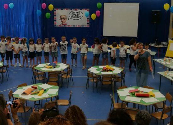 Fine anno scolastico a Carrara Gioia, i genitori ringraziano le maestre