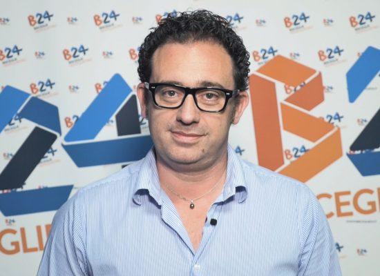 """""""Consiglieri 24"""", la rubrica per conoscere i candidati / Giovanni Abascià – VIDEO"""