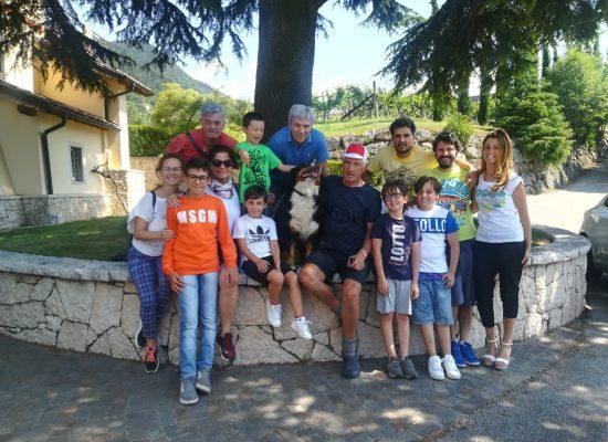 Polisportiva Cavallaro sugli scudi in Trentino ed in Puglia nello scorso fine settimana